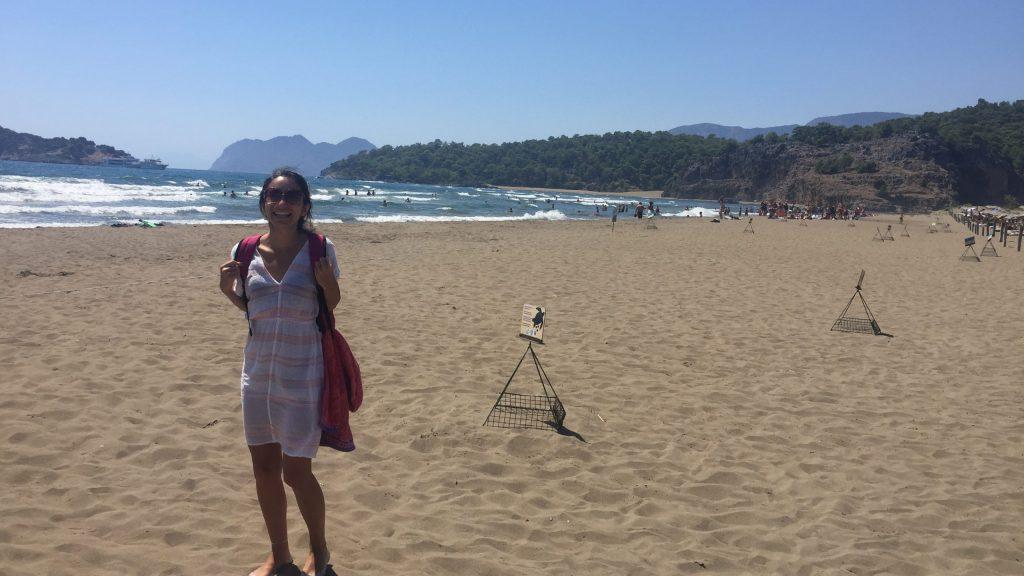 Dalyan Tekne Turu | İztuzu Plajı