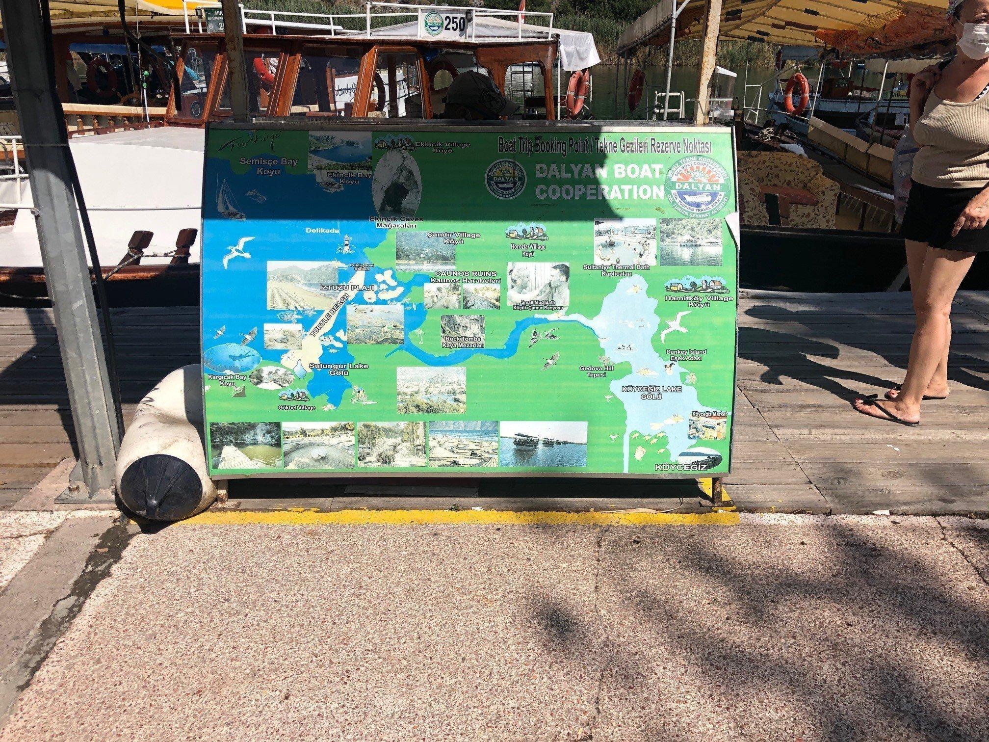 İztuzu Plajı Gezi Rehberi   5 Başlıkta Dalyan