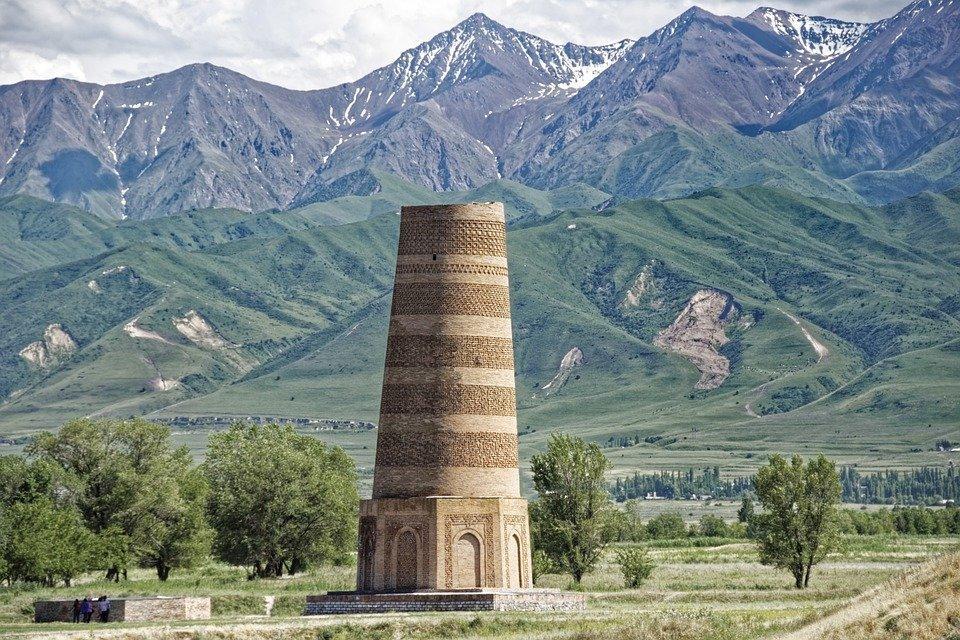 Kırgızistan Gezi Rehberi   Orta Asya'nın Bozkırına Yolculuk