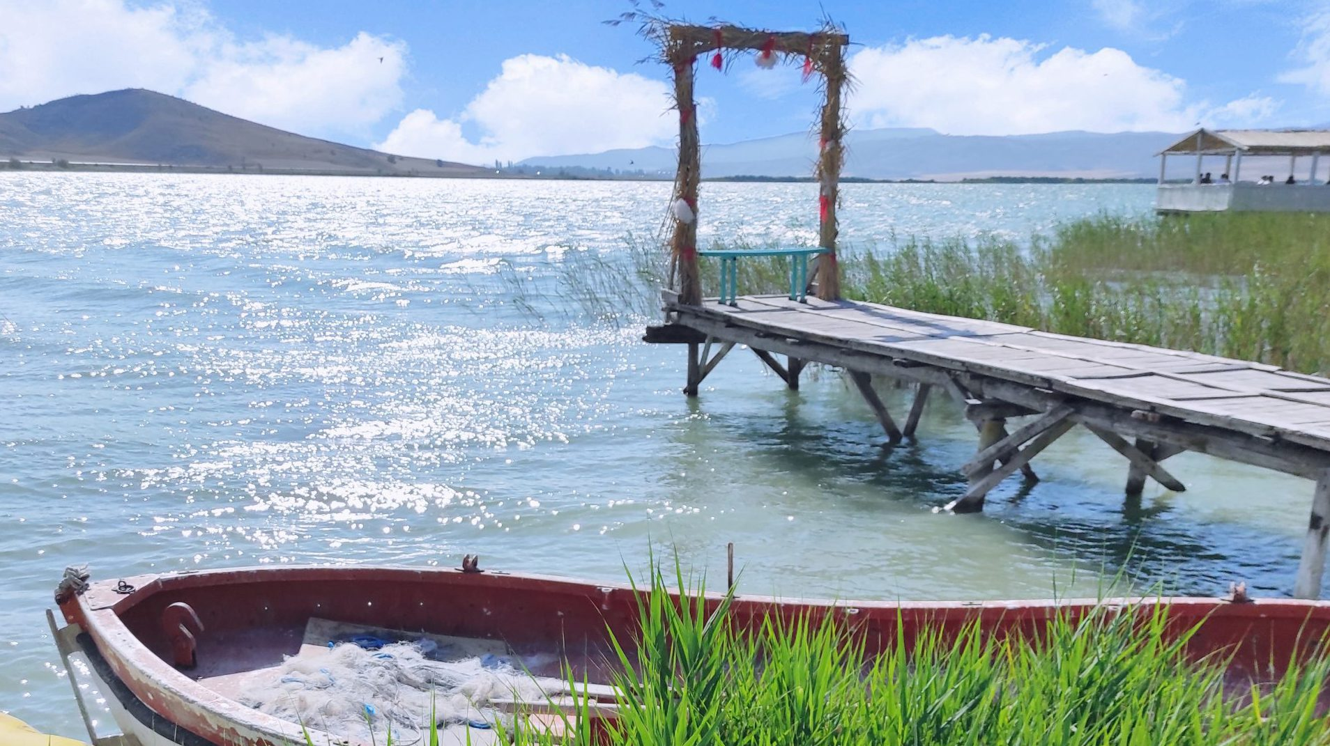 Zara Gezi Rehberi   Sivas'ın Doğa Harikası Gölleri