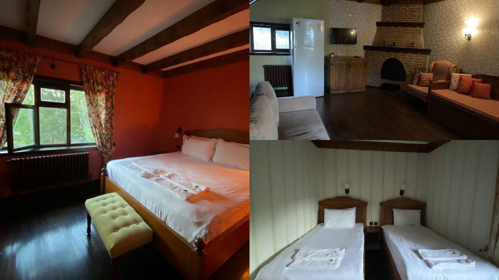 Kaz Dağlarında Sıra Dışı Konaklama Deneyimi | Pinecone Butik Otel