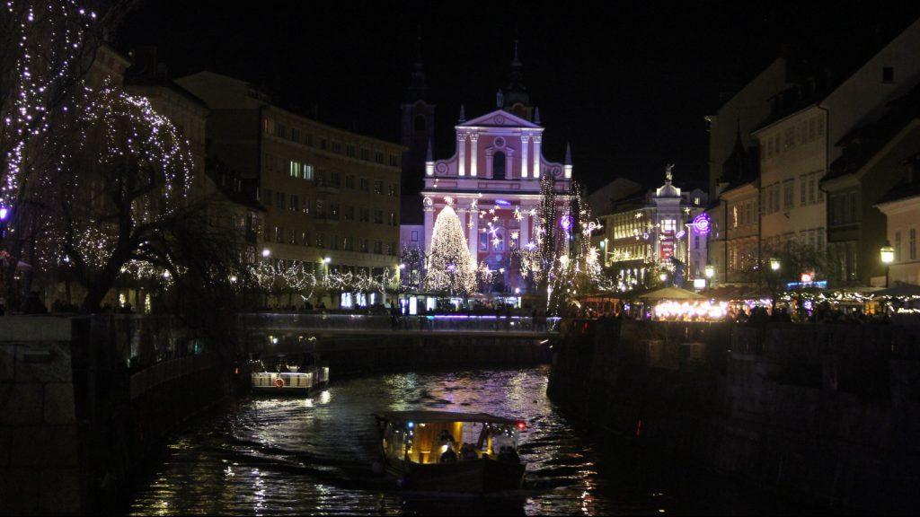 Ljubljana Gezi Yazısı - Ljubljana Köprüleri