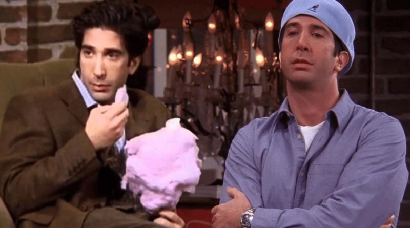 Friends Karakter İncelemesi | Friends Karakterlerini Neden Bu Kadar Çok Sevdik?