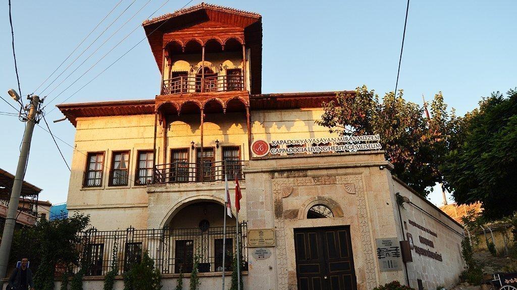 Avanos Gezi Rehberi