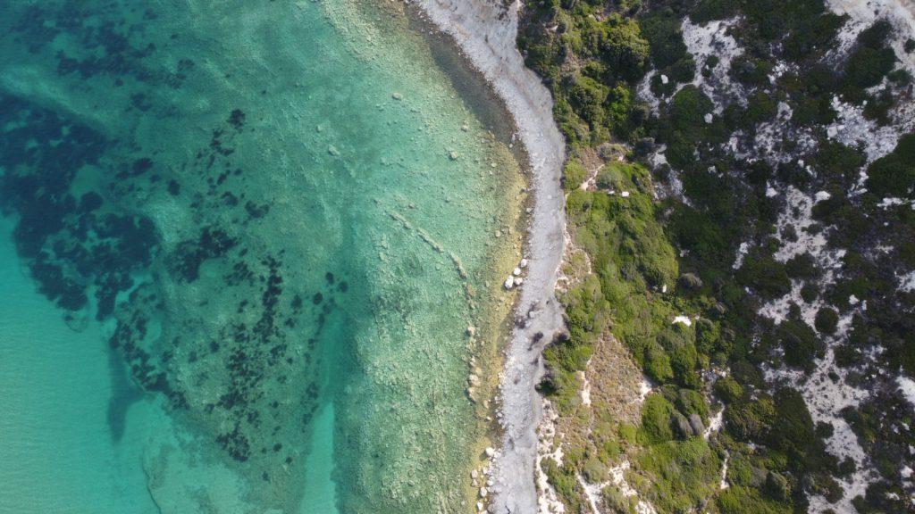 Habbele Plajı ve Koyu