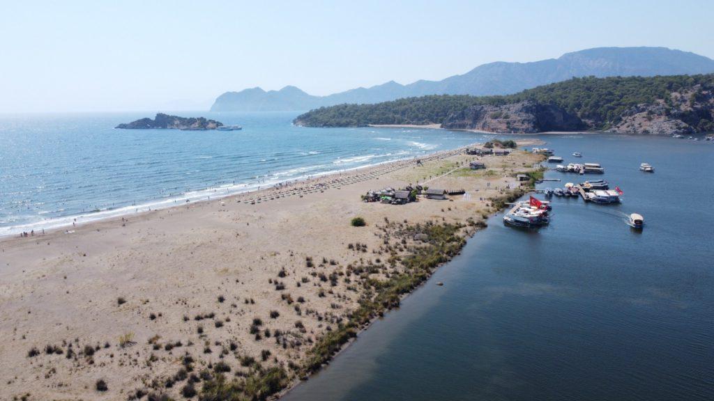 İztuzu Plajı Gezi Rehberi