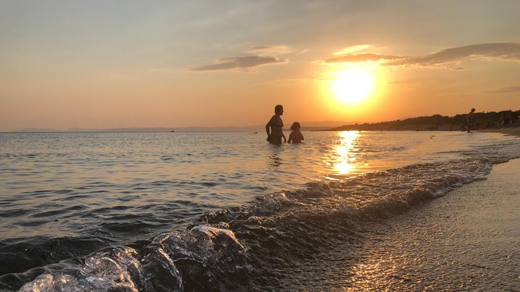 Çeşme Ovacık Plajı