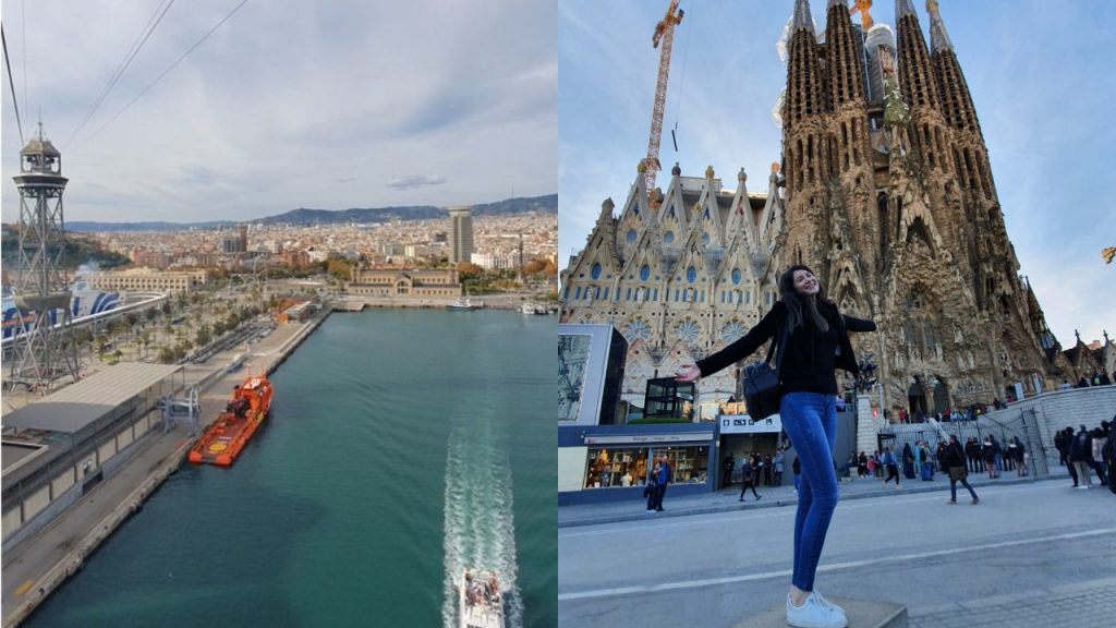 Barselona Gezi Notları   Barselona'yı Yerlisi Gibi Gezmek