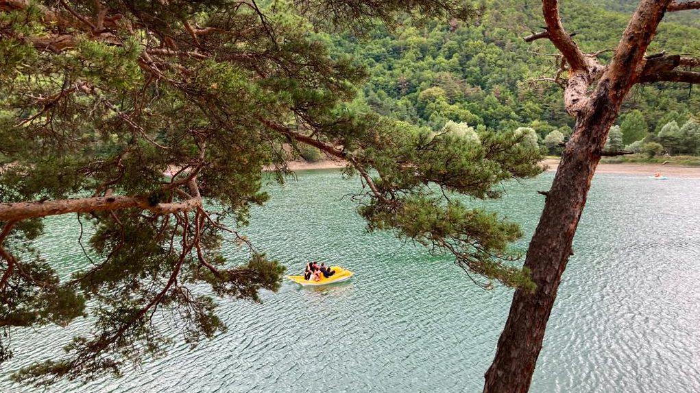 Boraboy Gölü Tabiat Parkı Gezi Rehberi | Gezelim, Görelim, Koruyalım