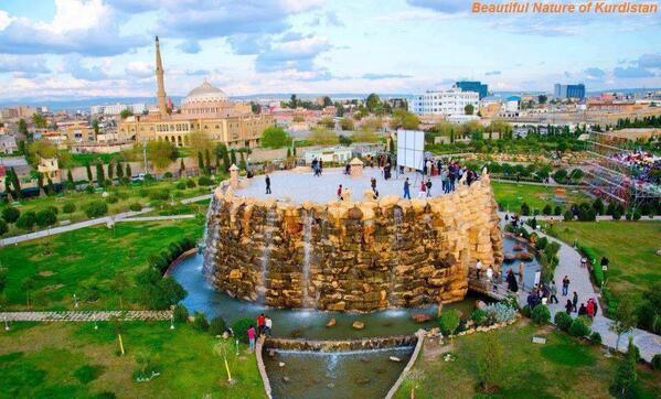 Erbil Gezi Rehberi | Erbil'de Yapılması Gereken 6 Aktivite