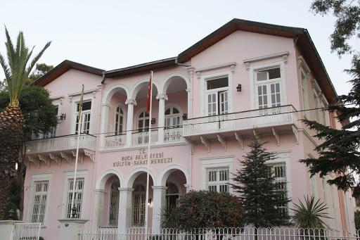 Buca Gezi Rehberi 1 | Buca'da Gezilecek Yerler