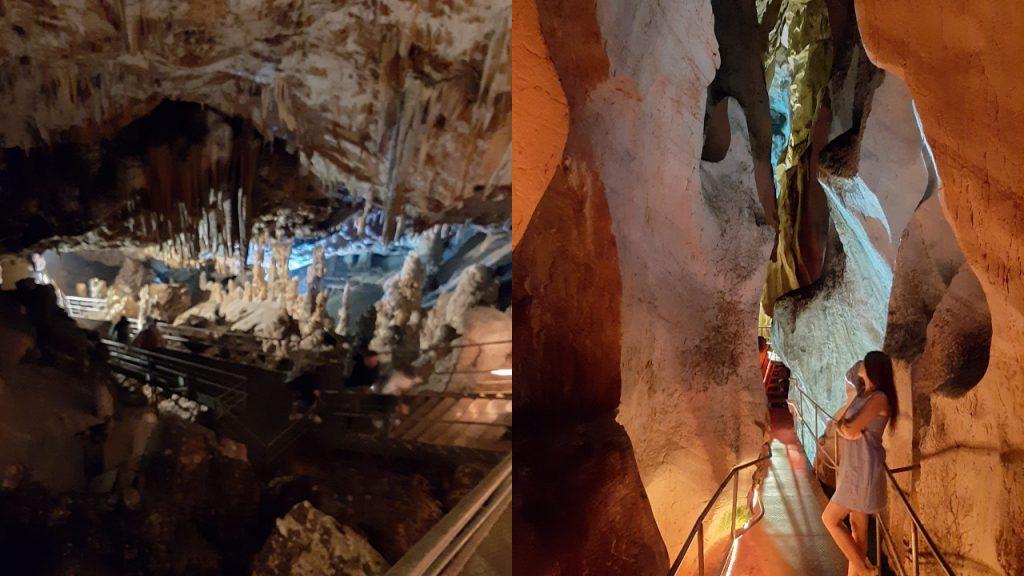 Oylat Mağarası - Bursa Doğal Mekanlar Rehberi